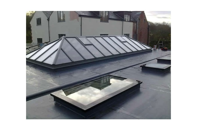 Rlw Roofing Ltd Green Roofs Flat Roof Systems And Flat