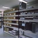 Retail Stockroom