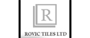 Logo of Rovic Tiles Ltd