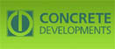 Logo of Concrete Developments