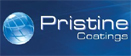 Logo of Pristine Coatings