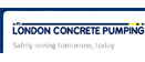 Logo of London Concrete Pumping Ltd