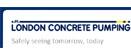 Logo of London Concrete Pumping Ltd