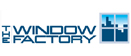 Logo of The Window Factory