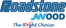 Logo of Roadstone Wood