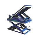 Bespoke Static Scissor Lifts