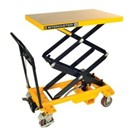 Economic Scissor Lifts