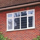 Square lead Windows