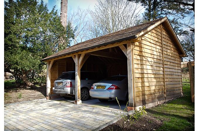 English Oak Buildings Timber Framed Buildings