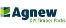 Logo of Agnew DIY Timber Packs