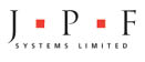 Logo of J.P.F. Systems