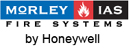 Logo of Morley-IAS by Honeywell