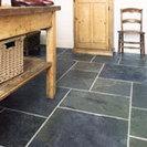 (Flooring) Slate Grey