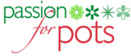 Logo of Passion for Pots