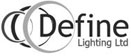 Logo of Define Lighting UK