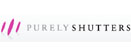 Logo of Purely Shutters