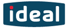Logo of Ideal Heating