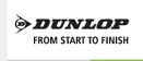 Dunlop Adhesives logo
