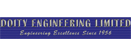 Logo of Doity Engineering Ltd