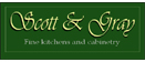 Logo of Scott & Gray