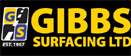 Logo of Gibbs Surfacing Ltd