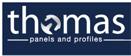 Thomas Panels and Profiles Ltd logo