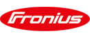 Logo of Fronius UK Ltd
