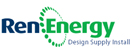Logo of RenEnergy