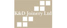 Logo of K & D Joinery