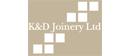 Logo of K & D Joinery