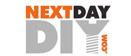 Logo of Next Day DIY