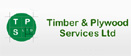 Logo of Timber & Plywood Services Ltd