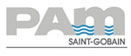 Logo of Saint-Gobain PAM UK
