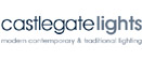 Logo of Castlegate Lights