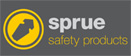 Logo of Sprue Safety Products Ltd