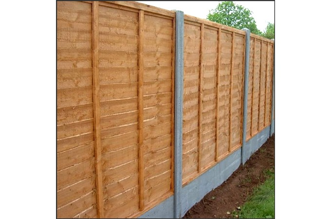 Grangewood Fencing Supplies Ltd Fencing And Fencing Panels