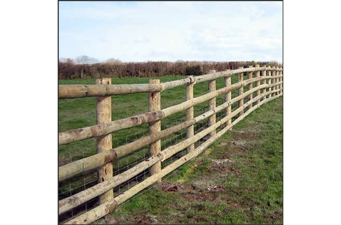 Grangewood Fencing Supplies Ltd Decking And Fencing Panels
