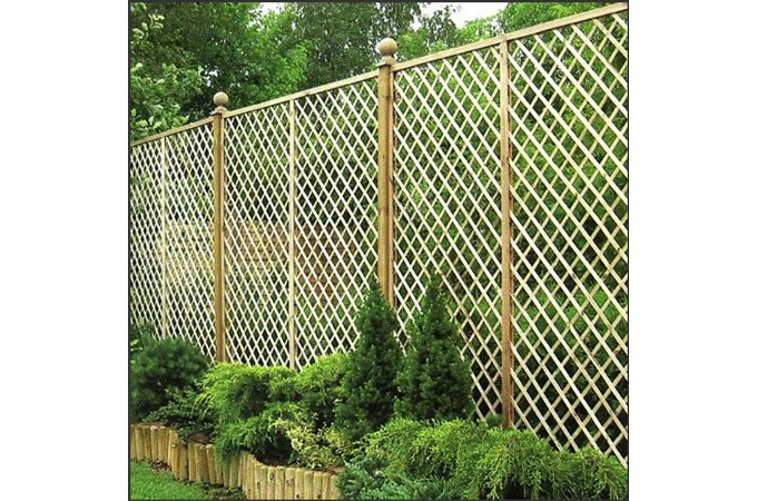 Grangewood Fencing Supplies Ltd Fencing And Decking