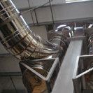 Commercial Chimney System