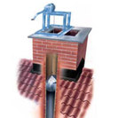 Isokoat Flue Sealing System