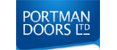 Logo of Portman Doors Ltd