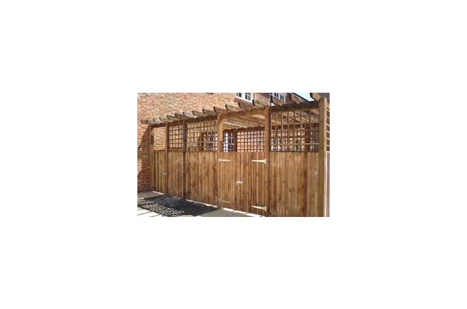 Fencing In Maidstone Local Fencing Companies In Maidstone