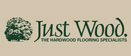 Logo of Just Wood