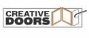 Logo of Creative Doors