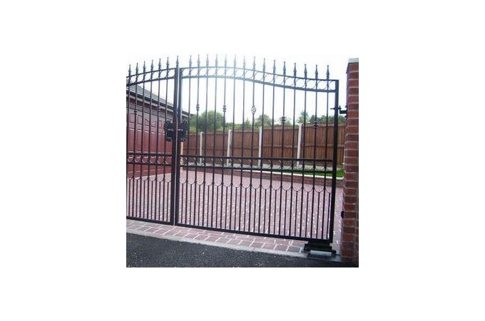 Gates In Warrington Local Gates Companies In Warrington