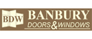 Logo of Banbury Windows