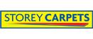 Logo of Storey Carpets
