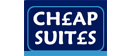 Logo of Cheap Suites