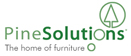 Logo of PineSolutions
