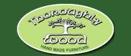 Logo of Thoroughly Wood